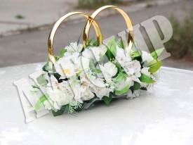 af7c4f2c0c07b4 Украшение свадебных автомобилей машин на свадьбу | avtovip.ua