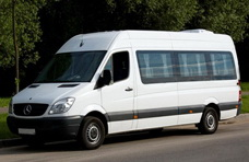 Прокат микроавтобусов 12-20 мест