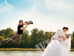 Свадебный видеооператор на свадьбу свадебное видео