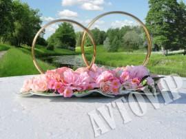 Кольца символ любви