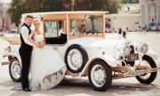 ретро машина авто на свадьбу в киеве