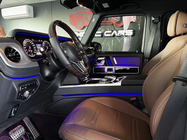 MERCEDES G500AMG внедорожник аренда на прокат без водителя