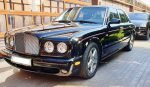 Аренда VIP авто Bentley Arnage 2005 Киев цена