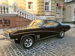 Аренда ретро автомобиля Buick Skylark Custom Киев цена