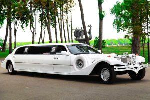 Excalibur Phantom лимузин заказать лимузин на прокат на свадьбу