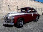 Аренда ретро автомобиля GAZ Pobeda Киев цена