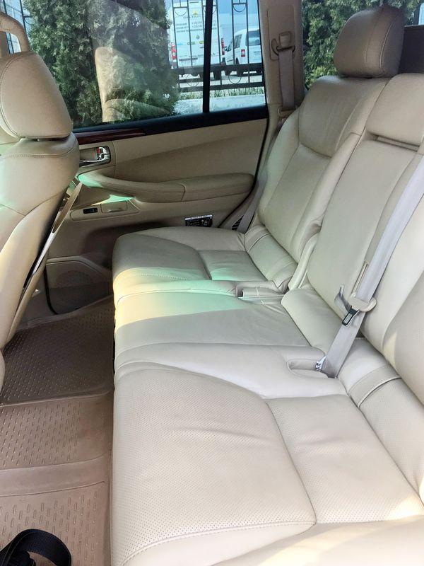 Lexus LX570 белый прокат аренда