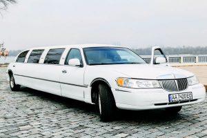 Lincoln Disco-Plaza прокат на свадьбу в киеве
