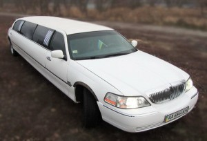 Lincoln Town Car 120 Royal лимузин