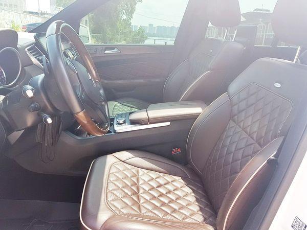 Mercedes GL350d на прокат на свадьбу аренда с водителем на свадьбу