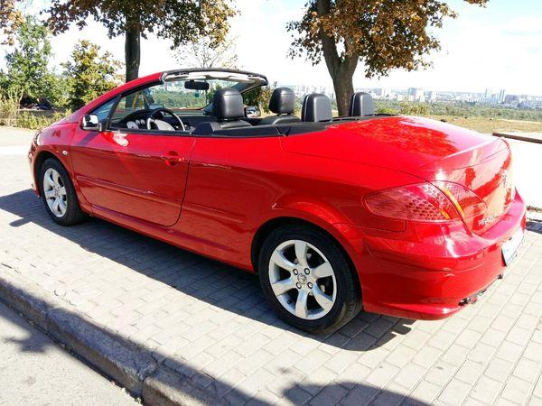 peugeot-307-cc-красный кабриолет аренда