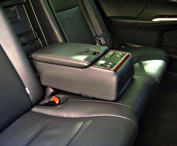 Toyota Camry V50 NEW