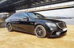 Mercedes-Benz S560 AMG 4MATIC W222 Restyling Киев цена