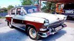 Volga Gaz 21 прокат аренда ретро на свадьбу съемки