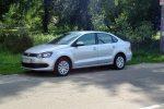 Аренда эконом класса авто Volkswagen Polo седан Киеве цена