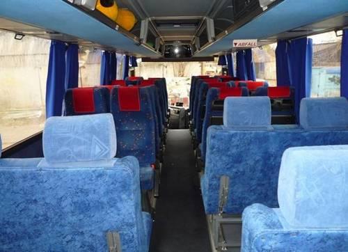 Neoplan автобус на 35-36 мест