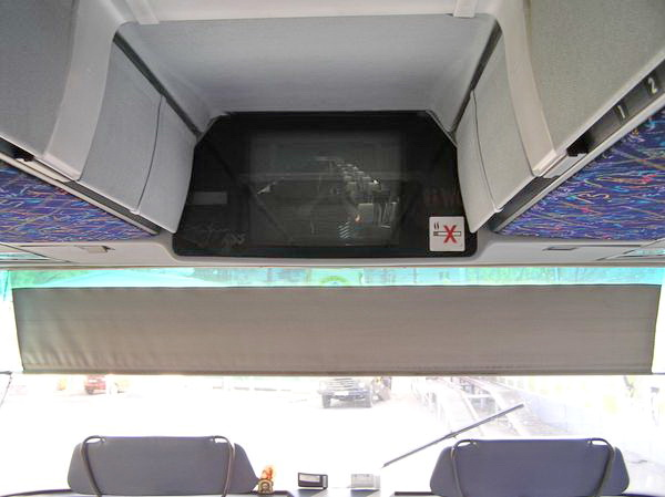 Neoplan 116 автобус 50-52 мест
