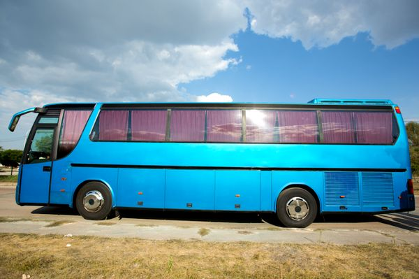 Setra 312 автобусы на 40 мест цена киев