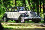 Прокат ретро автомобиля Wanderer NEW Киев цена