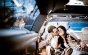 арендовать лимузин на свадьбу