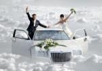 Как выбрать хороший автомобиль на свадьбу