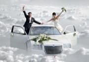 Машина на свадьбу крайслер