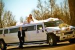 Какой лимузин лучше всего подходит для свадьбы?