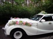 Ретро лимузин на свадьбу киев