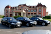 Аренда авто бизнес класса киев