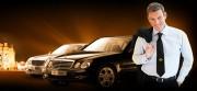 арендовать авто с водителем киев