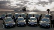 Прокат авто бизнес класса киев