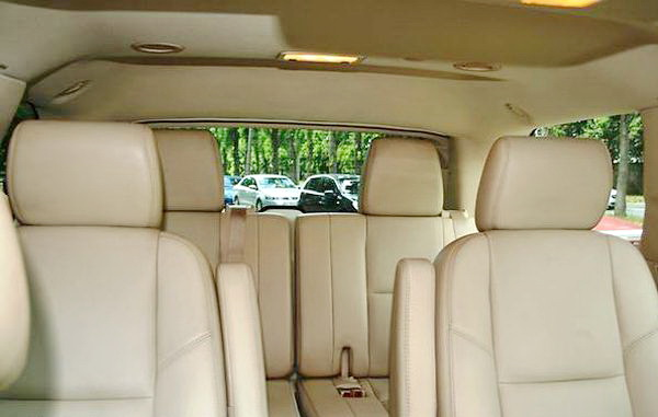 Cadillac Escalade внедорожник джип