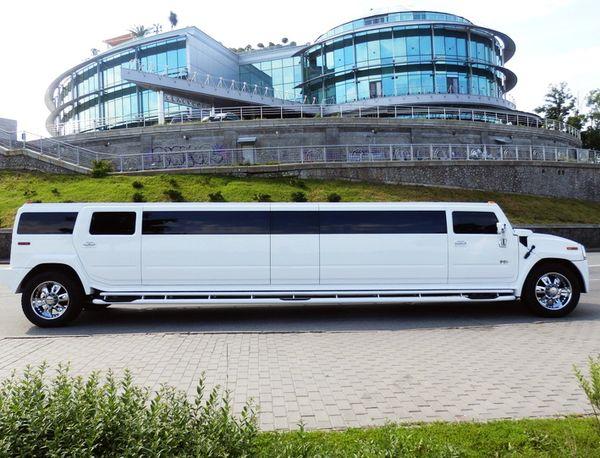 HUMMER H2 LAMBO NEW 2014 прокат аренда