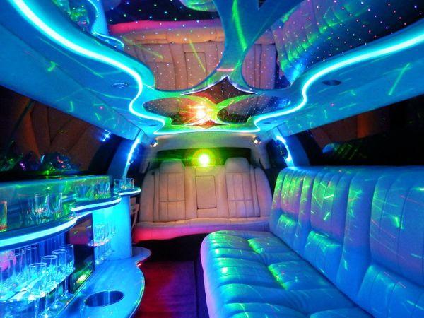 Chrysler 300c Bentley Style заказать в киеве