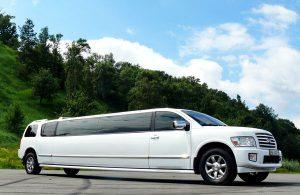 INFINITI QX56 лимузин на прокат