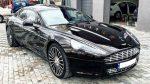 Aston Martin Rapide Киев цена