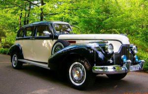 Buick ретро авто бьюик 1939 года киев