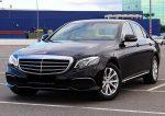 Аренда Mercedes W213 авто бизнес класса Киев цена