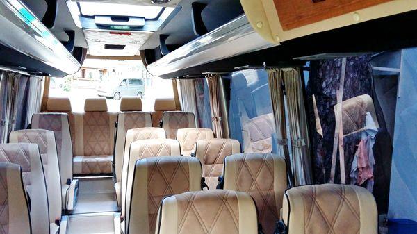 Mercedes Sprinter 20 мест аренда киев
