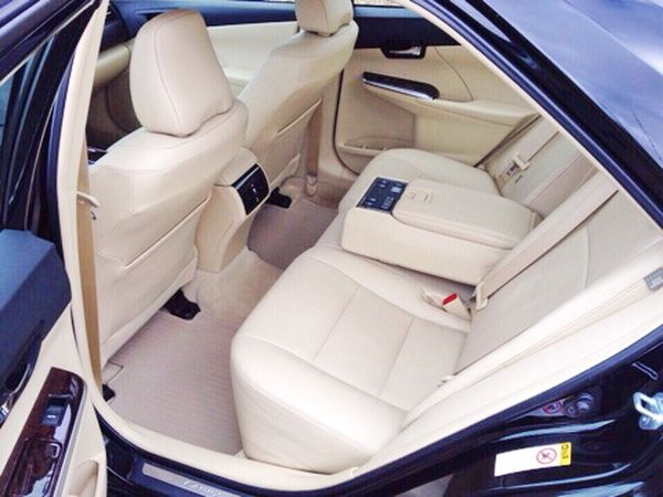 Toyoya Camry V50 рестайлинг киев