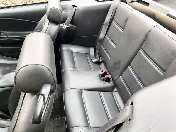 Ford Mustang кабриолет арендовать