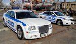 Аренда Полиция New York Киев цена