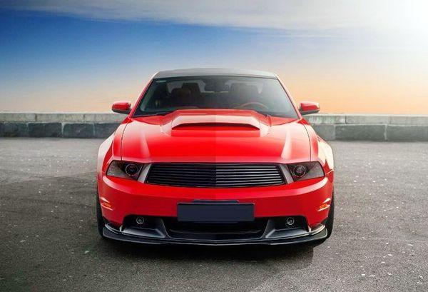 Ford Mustang GT Sport заказать спорт кар