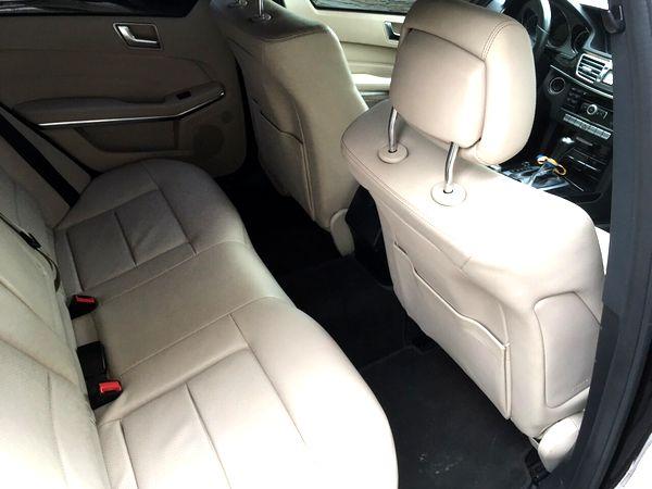 Mercedes W212 E-class 250 NEW заказать на свадьбу