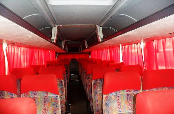 Neoplan 40 арендовать автобус на свадьбу трансфер киев