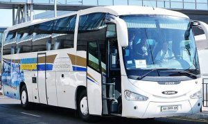 SCANIA Irizar New Century автобус на 50 мест аренда