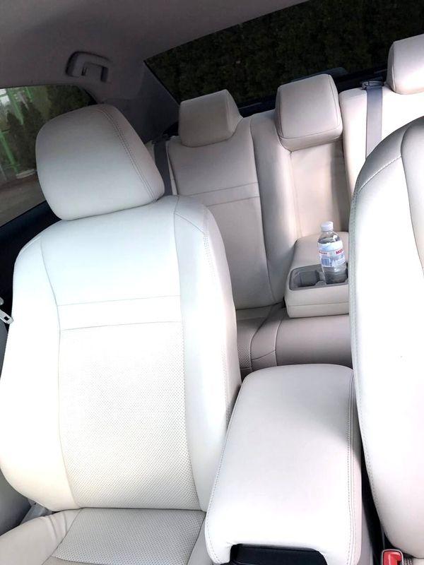 Toyota Camry V50 белая прокат на свадьбу