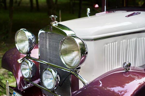 Al Capone NEW ретро автомобиль арендовать на свадьбу
