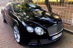 Bentley Continental GT 2013 год Киев цена