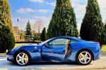 Аренда автомобиля Ferrari California 2012 год Киев цена